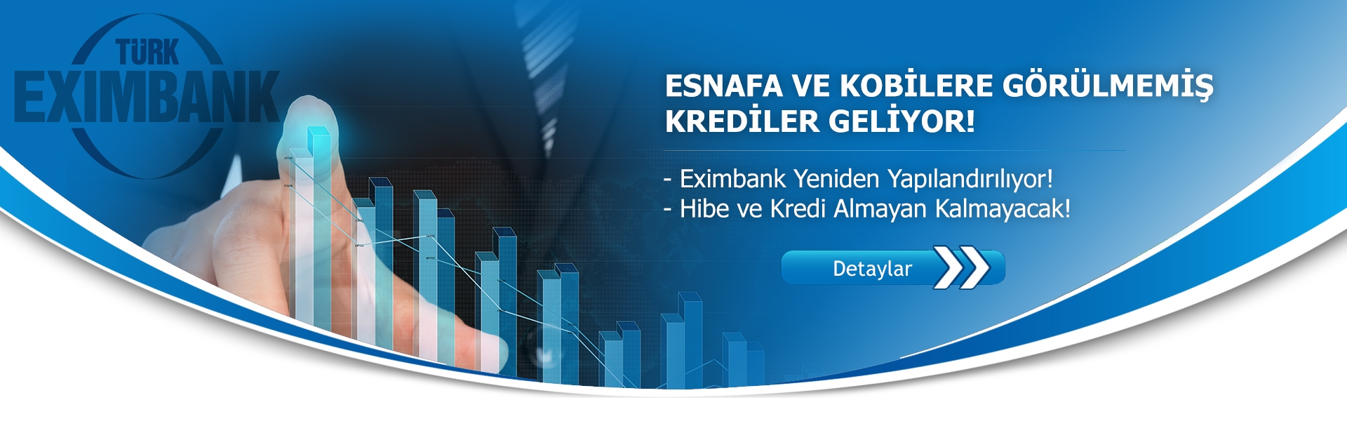 İşletme kredisi koşullarında hizmet alanlarında fiyatlandırma